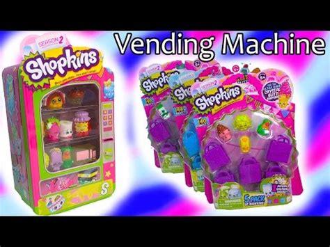 shopkins vending machine 10 best price download shopkins season 2 blind baskets 5 packs and 12