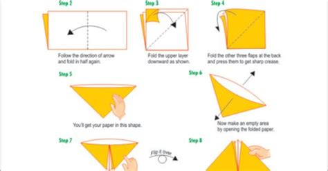 paper boat with wax how to fold an oragami boat nautical pinterest wax