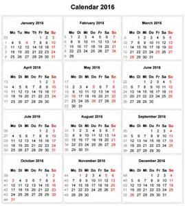 Kalendar 2018 So Praznici Kalendar 2016 Hrvatski Calendian