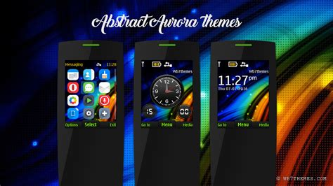 themes in nokia 2700 sokollonestar blog