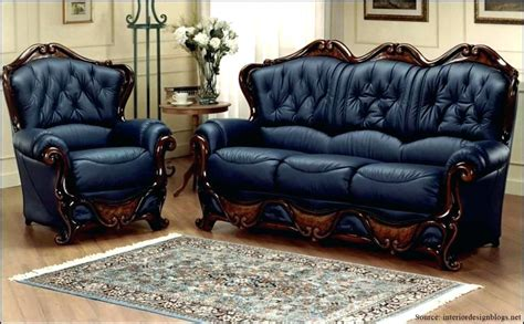 navy blue sofa set navy leather sofa blue sofa set living room blue gray