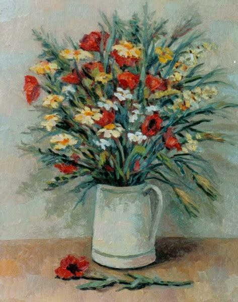 rosalba fiori nature morte rosalba