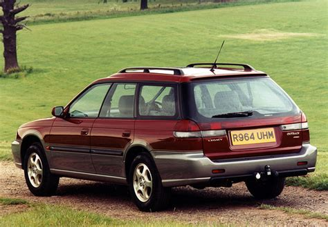1995 subaru outback photos of subaru legacy outback uk spec 1995 99