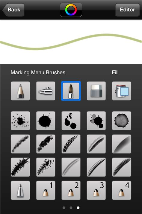 sketchbook pro mobile sketchbook mobile review educational app store