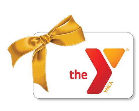 Ymca Gift Card - give the gift of health y gift cards north penn ymca