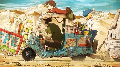 Film Anime Movie 2017 | 10 amazing anime movies of 2017 scene360