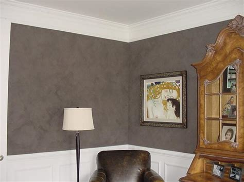suede faux painting how important ceiling avs forum home theater