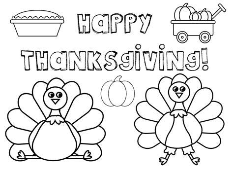 thanksgiving coloring placemats thanksgiving coloring pages free printables my mini