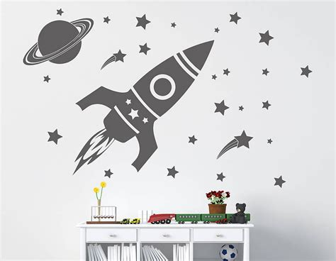space stickers for walls astronomy stickers pics about space