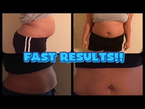 burn belly challenge 30 day abs challenge results before and after pictures