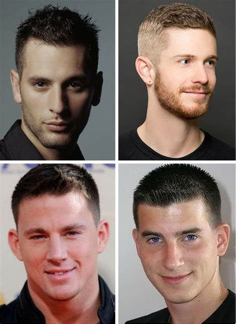 difference between tapered and straight haircut taper vs fade what is the difference between tapered and