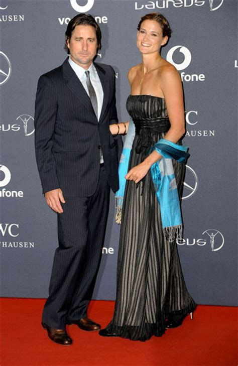 luke wilson wife luke wilson and meg simpson photos photos the 2012