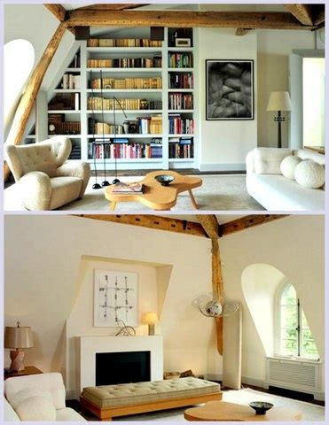low built ins under sloped ceiling built in bookcase sloped ceiling and built ins on pinterest