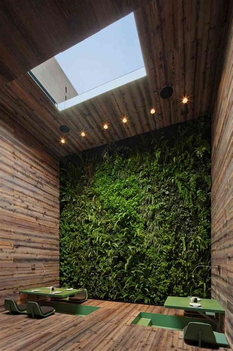 Green Wall Panel Ddimaf Interior Wall Garden