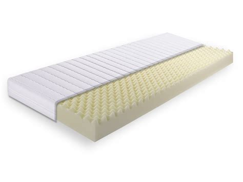 günstige matratzen 90x200 härtegrad 3 vital 12 g 252 nstige 7 zonen matratze komfortschaummatratze