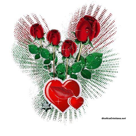 imagenes virtuales hermosas ramos de flores virtuales animados