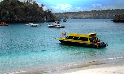 harga tiket fast boat dari bali ke nusa penida - Speed Boat Sanur Ke Nusa Penida