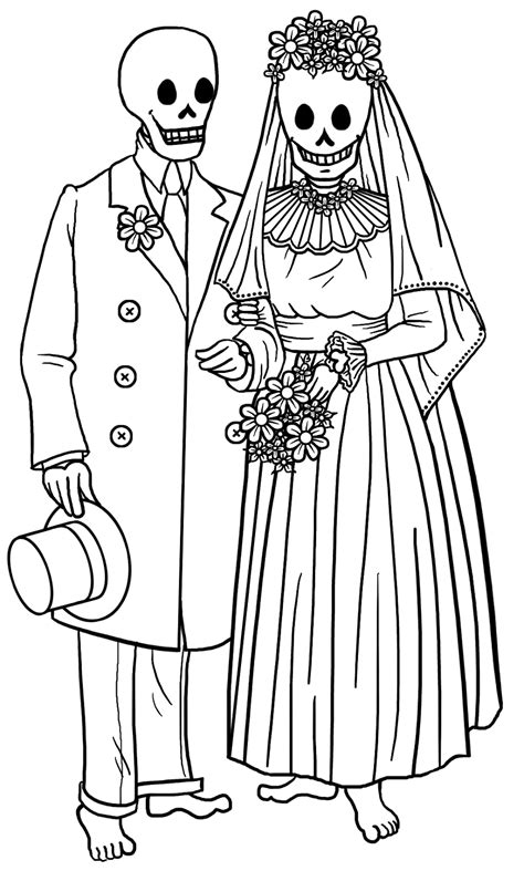 And Groom Outline Drawing by And Groom Outline Drawing Www Imgkid The Image Kid Has It