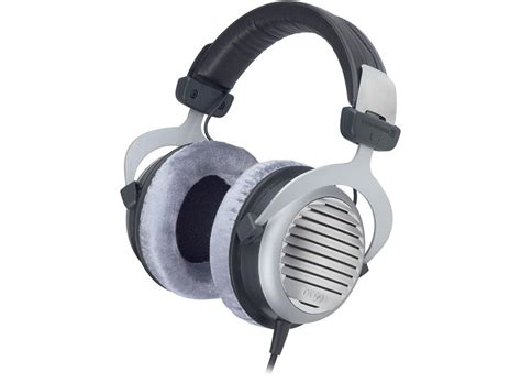 Limited Edition Headset Bando Sony Bass beyerdynamic dt 990 32 ohm review rating pcmag
