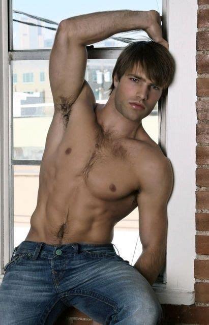 Tumblr Shirtless Men Joseph Sayers Beautiful Men