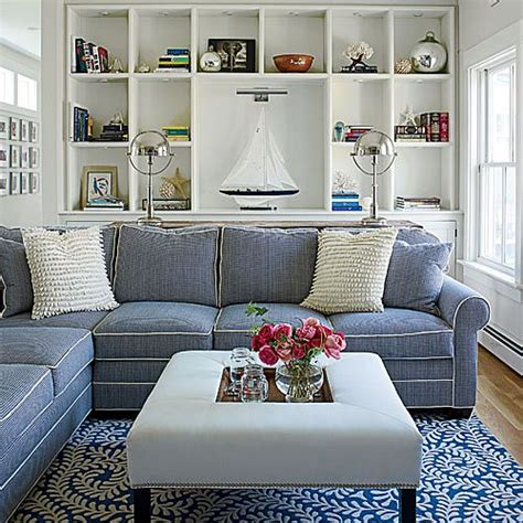 white family room 25 best ideas about coastal living rooms on