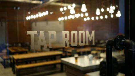 what is a tap room tap room debuts at sam brewery metro us
