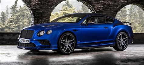 bentley continental supersports 2017 2017 bentley continental supersports review