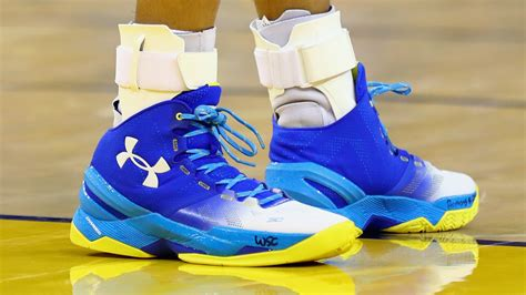 stephen curry shoes for stephen curry shoe sales fall along with