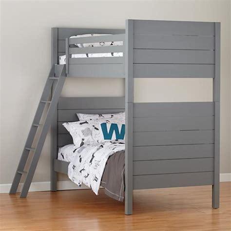 modern bunk bed gear girl modern bunk beds momtrendsmomtrends