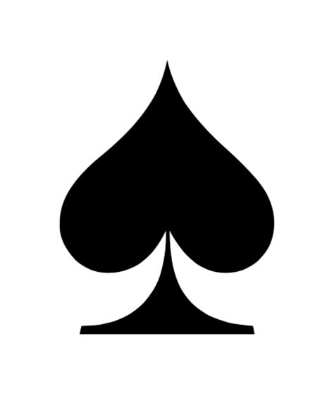 Sharp Ace Top Ten ace of spades www pixshark images galleries with a bite