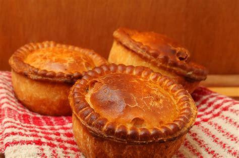 Handmade Pies - pies morgans