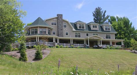 new hshire resort inn for sale