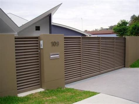 Home Designs Brisbane Qld by Gate Design Ideas Get Inspired By Photos Of Gates From Australian Designers Amp Trade