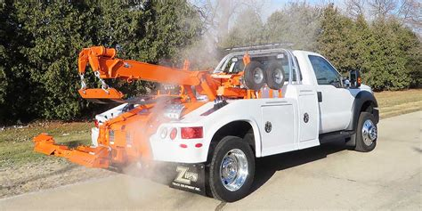 westlie motor co 2015 vulcan 892 wrecker ford f550 4x4 j12631