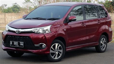 toyota avanza philippines toyota cool cars n stuff