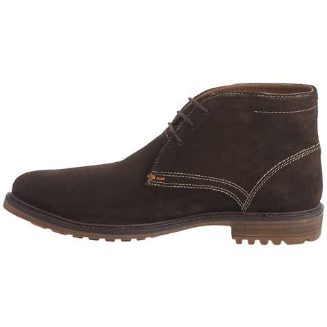 hush puppies chukka boots hush puppies benson rigby chukka boots for save 80