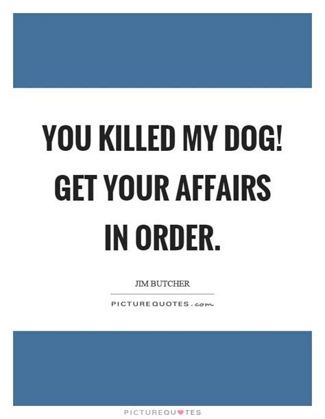 Get Your Domestic Affairs In Order With This And Radish Tote Bag by You Killed My Get Your Affairs In Order Picture Quotes