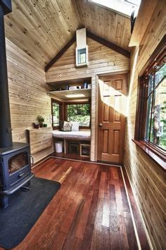 interior of fencl tumbleweed wee house interior pinterest 1000 images about tiny house inspiration interior on