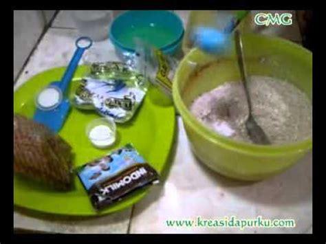 cara membuat bolu kukus tanpa open dan mixer resep bolu kukus tanpa mixer dan telur youtube