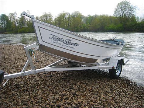 drift boat trailer koffler boats new used fishing boat trailers koffler