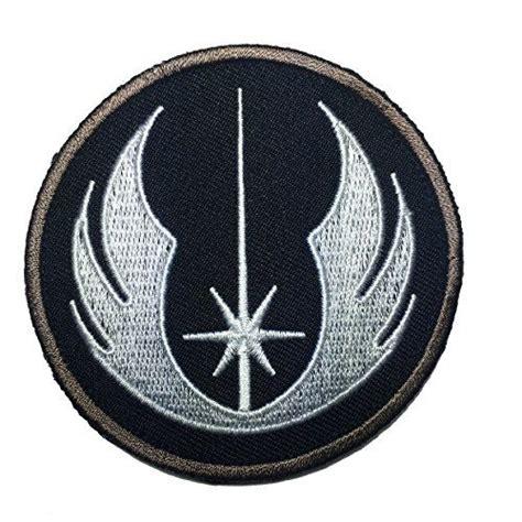 Patch The Last Jedi Emblem Starwars Bordir Order 1000 images about aplique patches on