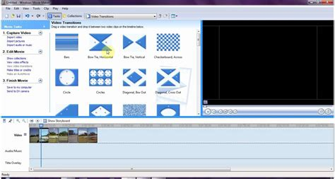 windows movie maker bangla tutorial windows movie maker 2 6 basic tutorial how to add photos