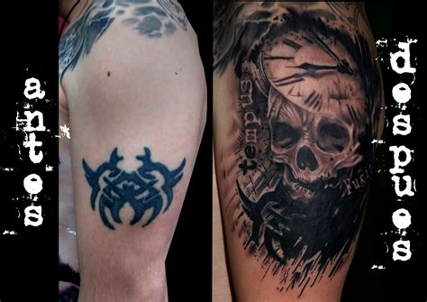 tattoo de calaveras calaveras design bild