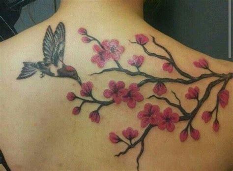 arbol de cerezo tattoo www imgkid com the image kid