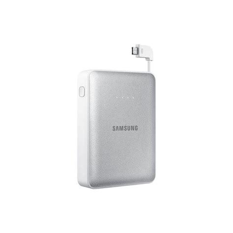 Samsung External Battery Pack 8400 Mah Blue samsung 8 400 mah portable battery pack silver ebpg850bsegus the home depot