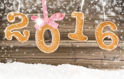 new year cookies 2016 wallpaper happy new year 2016 cookies new year