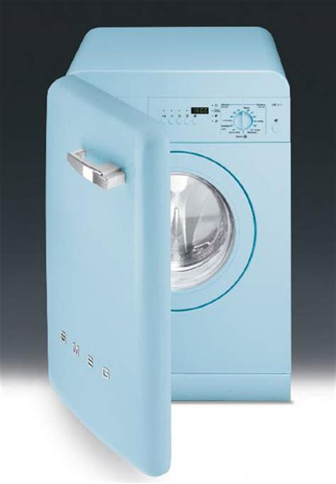 Washing Machine for Small Spaces, Modern Space Saving Home