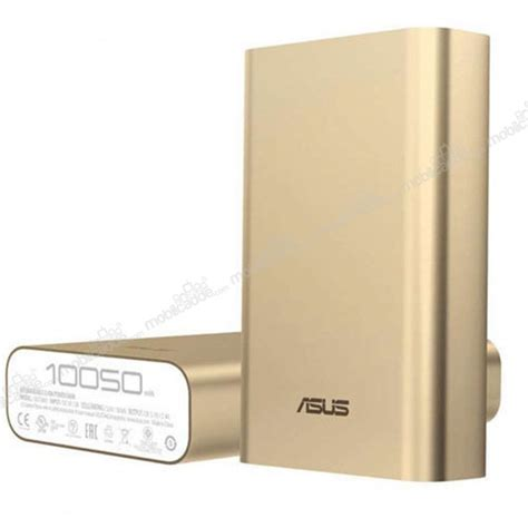 Powerbank Asus asus 10050 mah powerbank gold yedek batarya 220 cretsiz