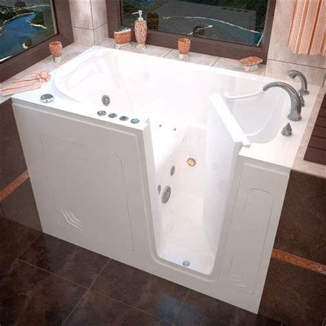 therapeutic bathtub therapeutic tubs buena vista whirlpool and air bath tub in