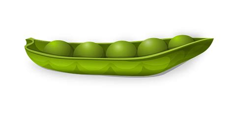 peas clipart peas pod pea 183 free vector graphic on pixabay